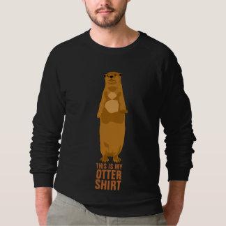 My Otter Shirt