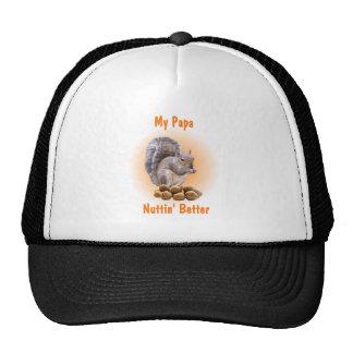 My Papa Trucker Hat
