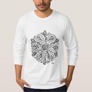My Path (A Rumi inspired Mandala) T-Shirt