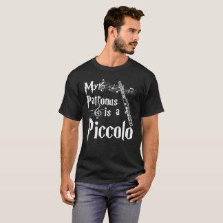 My Patronus Is A Piccolo Shirt