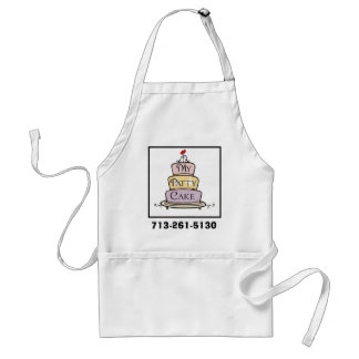 My Patty Cake Standard Apron