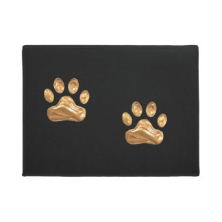 My Paws Doormat