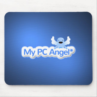 My PC Angel Charity Mouse Pad