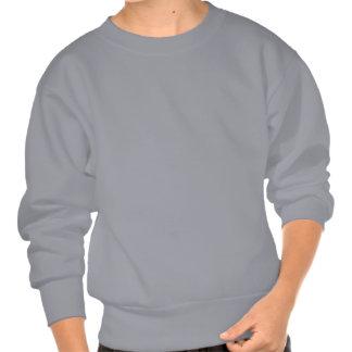 My Pen Is Huge Pullover Sweatshirt