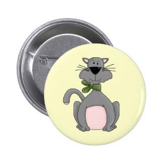My Pet Cat Pins