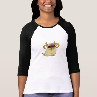 My Pet Dragon-Pug T-Shirt