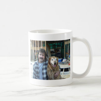 My pet, for Tasha Coffee Mug