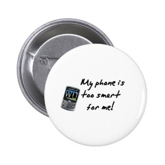 My Phone Pins