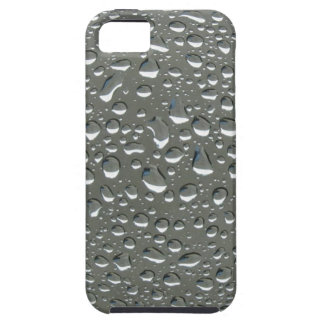 My phone is wet tough iPhone 5 case