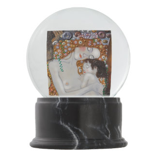 My Picasso:Guernica Snow Globe