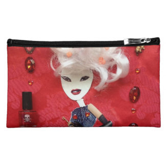 My Poetry The Series Cover Artwork Cosmetics Bags