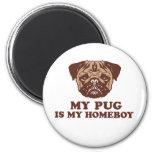 My Pug is my Homeboy