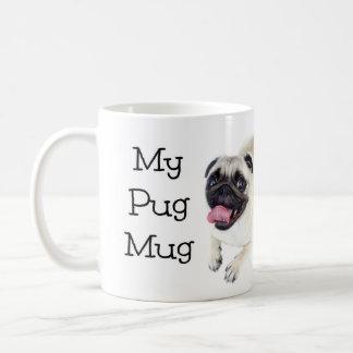 My Pug Mug