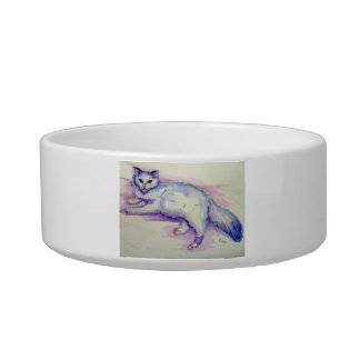 My purrfect cat bowl