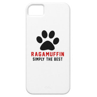My Ragamuffin Simply The Best Case For iPhone 5/5S