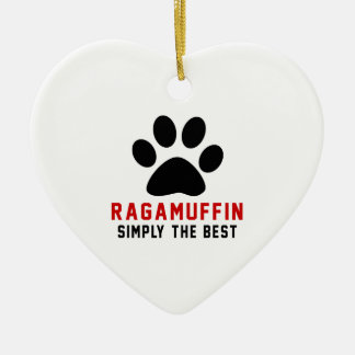 My Ragamuffin Simply The Best Christmas Tree Ornament