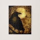 My Raven  Puzzle