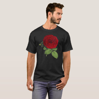 My Red Muse Love Special Valentine's Day T-Shirt