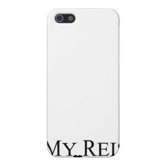 My Reis Salon Iphone case iPhone 5 Cover