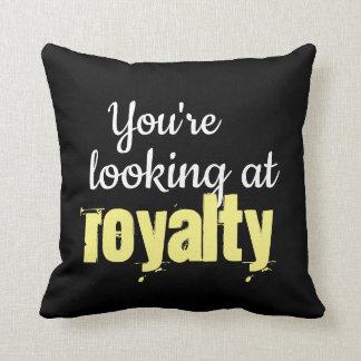 My Royal Pillow