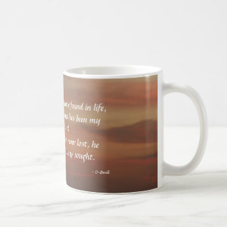 My Search for Jesus Coffee Mugs