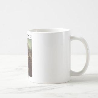 My Secret Smile (da Vinci's Mona Lisa) Coffee Mug