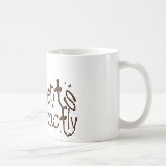 My Sediments Exactly Mug