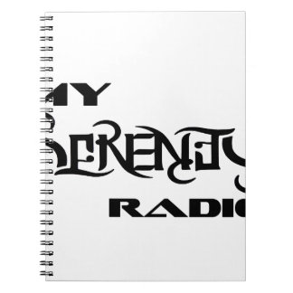 My Serenity Radio Products Support Vets Notebook