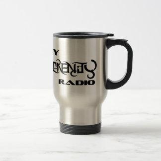 My Serenity Radio Products Support Vets Travel Mug