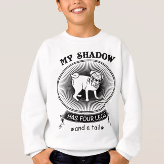My shadow sweatshirt