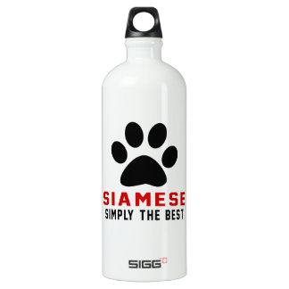 My Siamese Simply The Best SIGG Traveller 1.0L Water Bottle