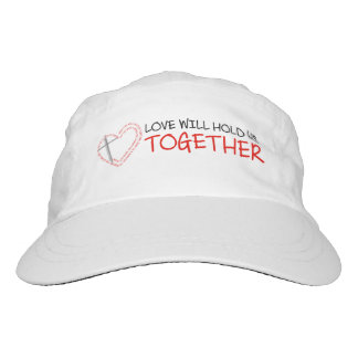 My Sister's Keeper Performance Hat