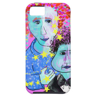 My son, the prodigy iPhone 5 cases
