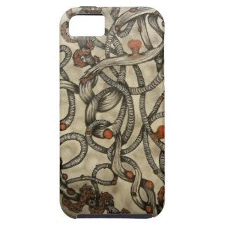 My Soul Tough iPhone 5 Case