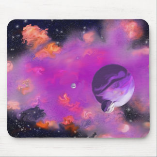 My Space Mouse Pad