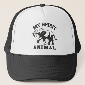 My Spirit animal Trucker Hat