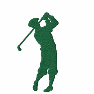 My Sport Golf Big Classic Golfer Monogrammed Shirt Polo