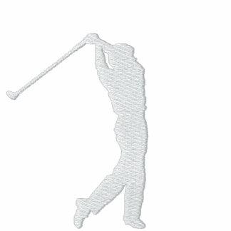 My Sport Golf Three-Initial Monogrammed Polo Shirt