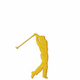 My Sport Golf Three-Initial Monogrammed Polo Shirt Polo Shirts
