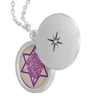 My Star Roots Sterling Silver Necklace