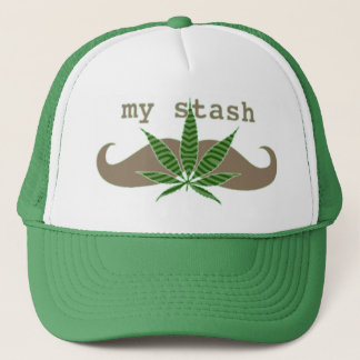 My Stash Hat