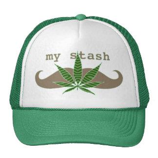 My Stash Hat
