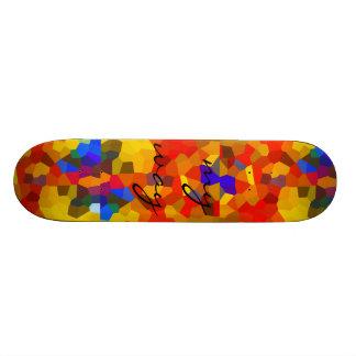My Style_Skateboard Skateboards
