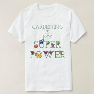 My Super Power T-Shirt