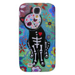My Sweet Cat Samsung Galaxy S4 Cover