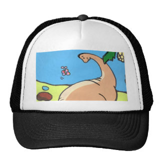 my sweet dino cap