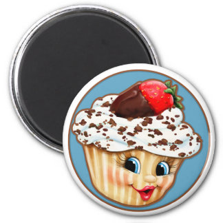 My Sweet Little Cupcake Magnet