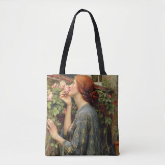 My Sweet Rose Tote