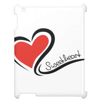 My Sweetheart Valentine Case For The iPad 2 3 4