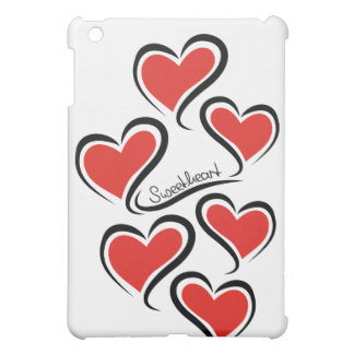 My Sweetheart Valentine Case For The iPad Mini